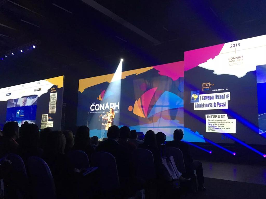 O que o CONARH 2018 tem a ensinar sobre desenvolvimento humano