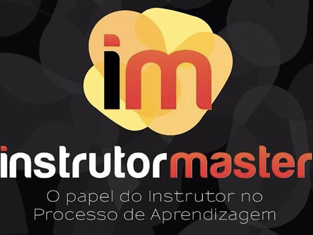 """Lançamento: livro """"Instrutor Master"""""""