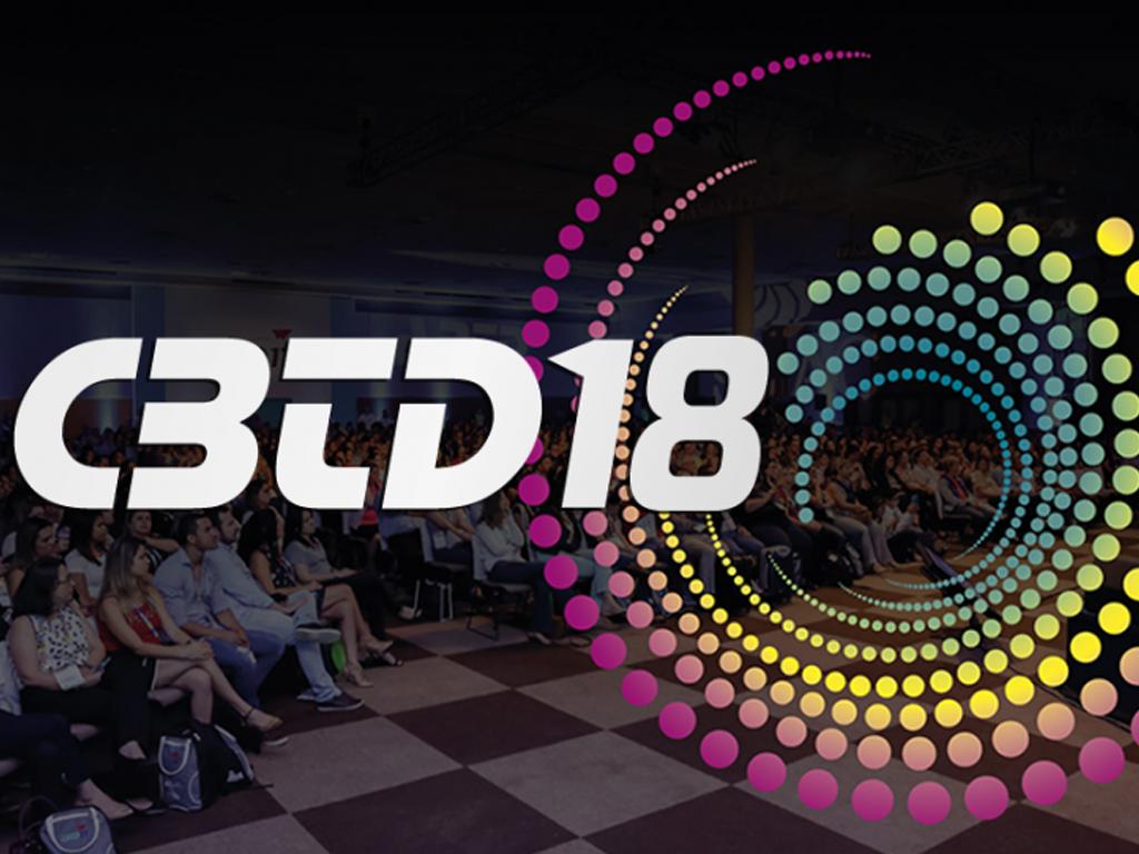 SG leva grandes nomes do Gamification para o CBTD 2018