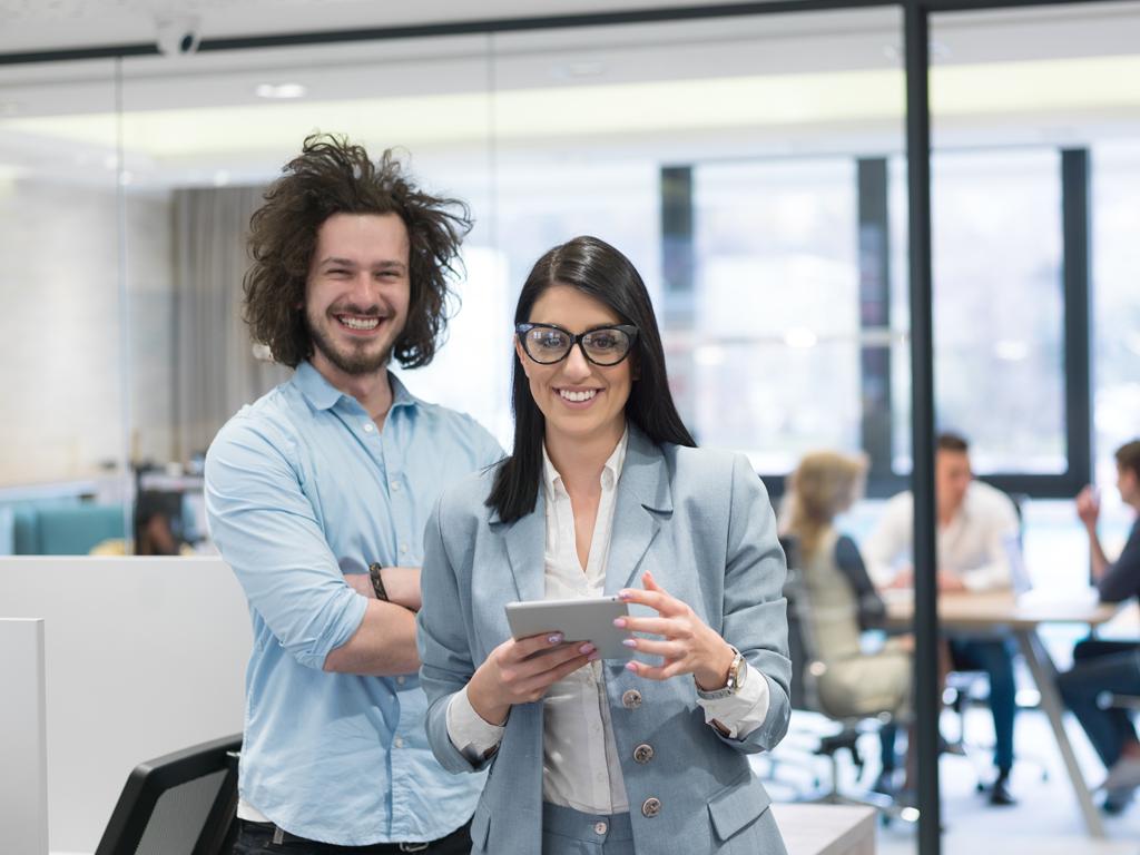 Elas no comando: por que abrir as portas da empresa para a liderança feminina?
