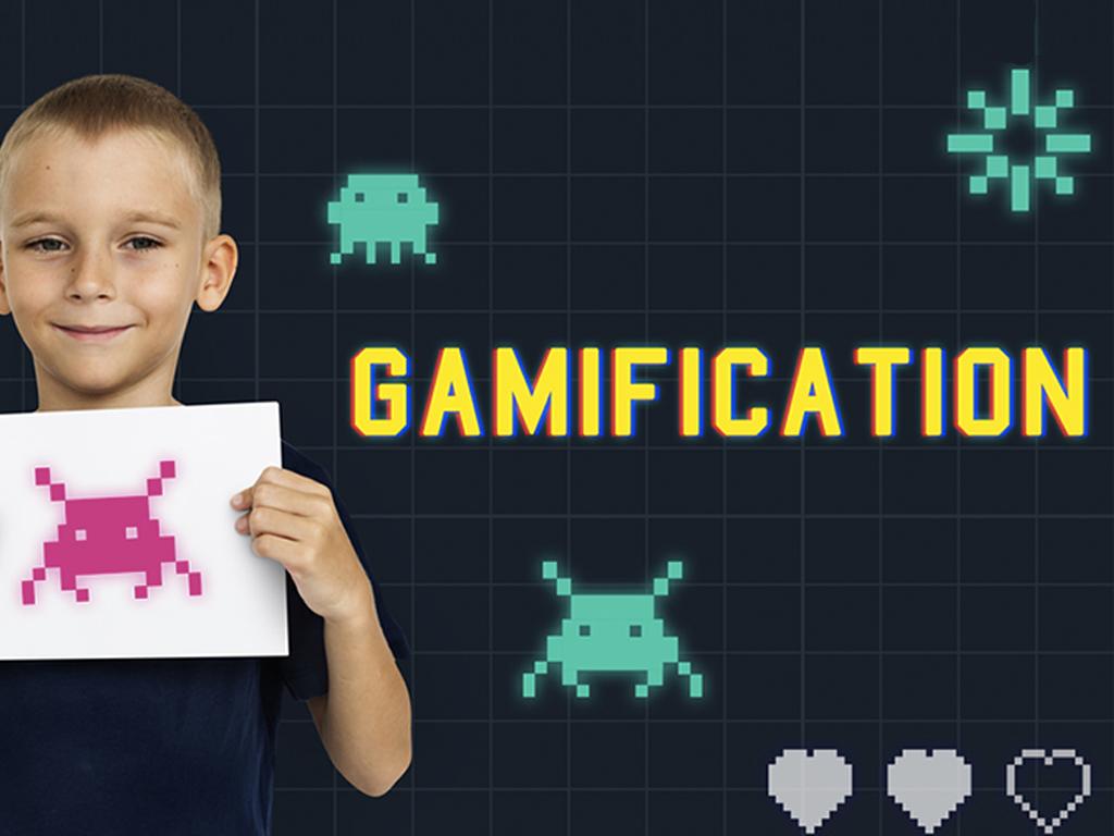 O Gamification além do ambiente corporativo