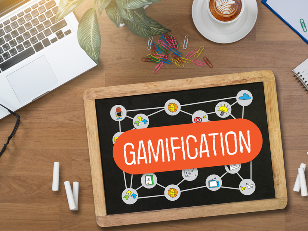 Entendendo o Gamification!