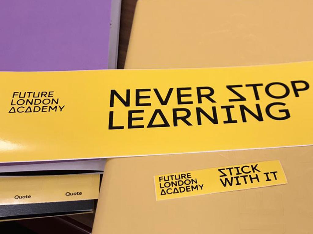 FLA Design Thinking & Innovation Week: Qual o significado da participação da SG?