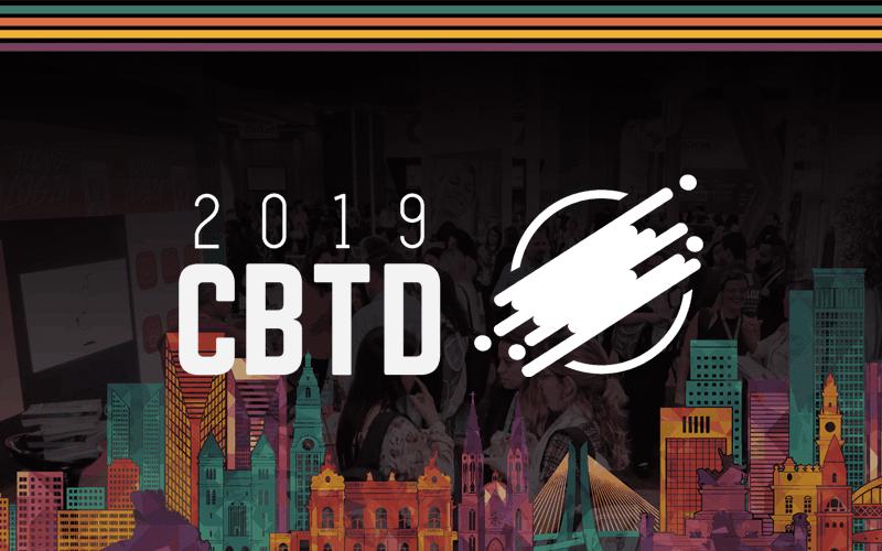 SG - Aprendizagem Corporativa participará do CBTD 2019