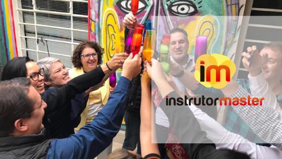 Instrutor Master: a primeira formação de instrutores e facilitadores de treinamento no país certificada em nível global