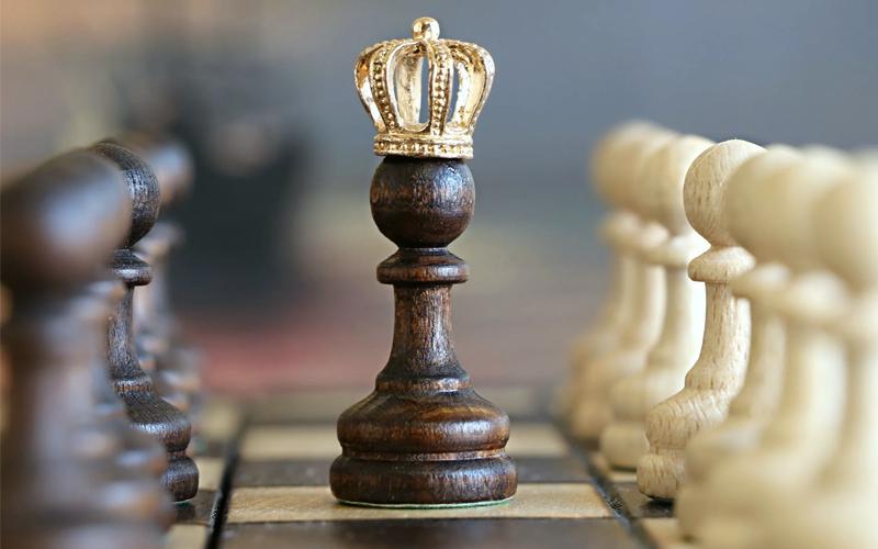 Quem é o rei? O conteúdo ou o objetivo de aprendizagem?